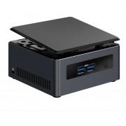 Intel NUC7i3DNHE Barebone PC Mini i3-7100U HD Graphics 620 GigE Bluetooth 4.2