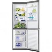 Combina frigorifica Zanussi ZRB36101XA