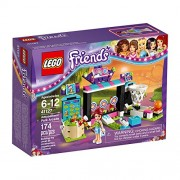 Lego Friends - Amusement Park Arcade, Imaginative Toys, 2017 Christmas Toys