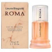 LAURA BIAGIOTTI ROMA EDT 50 ML