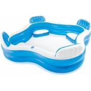 Swimcenter family lounge pool 882 liter (Intex simbassäng 56475)