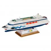 Vapor Model Set AIDA Revell
