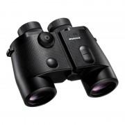 Minox Binoculares BN 7x50 DCM, color negro