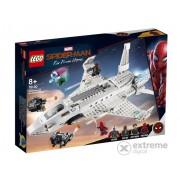 LEGO® Super Heroes 76130 A Stark jet i napad dronova