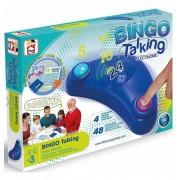 Loteria Electronica Parlante - Fabrica de Juguetes