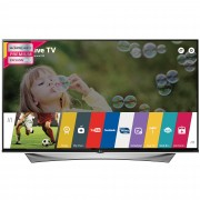 Televizor LG 55UF950V, 138 cm, LED, UHD, Smart TV 3D