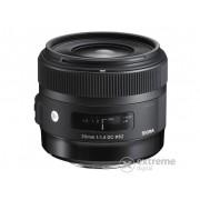 Obiectiv Sigma Canon 30/1.4 (A) DC HSM Art