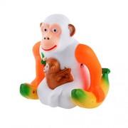 Generic Electric Skip Orangutan Light Music Take Bananas Cartwheel Monkey Funny Orangutan Banana Toy