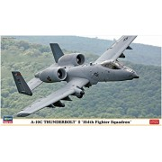 Hasegawa 02216 1/72 A-10C Thunderbolt II 104th Fighter SQ, 2216