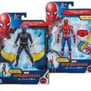 Детска играчка, Спайдърмен - Фигура 15см., асортимент, 0336425