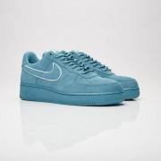 Nike air force 1 07 lv8 suede Noise Aqua/Noise Aqua/Blue Force