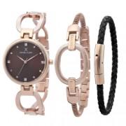 Ceas pentru dama Daniel Klein Gift Set DK.1.12324.3