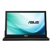 "Asus MB169B+ - LED-monitor - 15.6"" - portable - 1920 x 1080 Full HD (1080p) - IPS - 200 cd/m²"