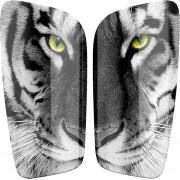 Scheenbeschermers Voetbal Heren - Eye Of The Tiger
