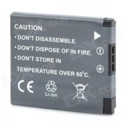 """NB-11L reemplazo """"680mAh"""" 3.7V Li-Poly Bateria para Canon IXUS 125HS / Powershot A4000IS + Mas"""