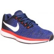 JQR Zoho Nike Men Blue Sports Shoe Running Shoes For Men(Blue)