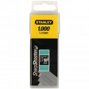 Stanley nieten 10 mm type CT 1000 ST