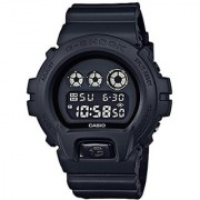 G-Shock Digital Black Dial Mens Watch-DW-6900BB-1DR (G688)
