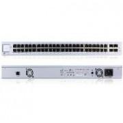 Switch 48 puertos ubiquiti us-48 unifi 48 puertos gigabit no poe