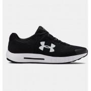 Under Armour Women's UA Micro G® Pursuit BP Running Shoes Black 37.5