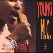 Video Delta Young M.C. - Stone Cold Rhymin' - CD