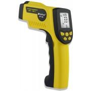 HOLDPEAK 720 Infravörös hőmérsékletmérő -50C+720C kijelzés C-ban és F-ban.