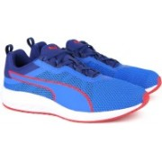 Puma Flare 2 Running Shoes For Men(Blue)
