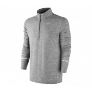 Nike - Dri Fit Element Half Zip Heren lopend overhemd