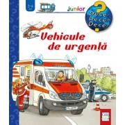 VEHICULE DE URGENTA - EDITURA CASA (ED-1000030)