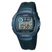 Ceas barbatesc Casio Standard W-210-1BVDF S Digital: 10-Year Battery