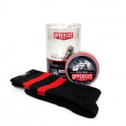 Set cadou Uppercut Socks & Deluxe Pomade