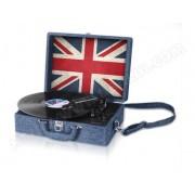 MUSE Platine vinyle USB MT 102 JS