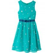 bpc bonprix collection Festklänning med glittrigt tryck