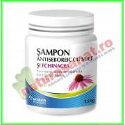 Sampon antiseboreic cu sulf si echinacea 150g - Vitalia K