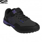 Five Ten Kestrel Lace W black/purple/carbon