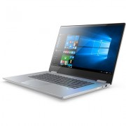 "Лаптоп Lenovo Yoga 720-15IKB 15.6"" FHD Touch, i5-7300HQ, Platinum"