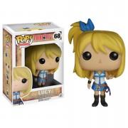 Pop! Vinyl Figura Pop! Vinyl Lucy - Fairy Tail