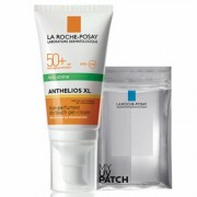 La Roche-Posay Anthelios XL Crema Solare SPF50+ 50ml + UV patch