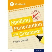 Get It Right: KS3; 11-14: Spelling, Punctuation and Grammar workbook 2, Paperback/Jill Carter