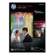 HP Premium Plus Glossy Photo Paper 50 shts, A4