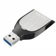 SanDisk Extreme Pro SDDR-399-G46 - Cititor de carduri USB 3.0 SD UHS-II