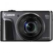 Digitalni fotoaparat Canon SX720 HS BK