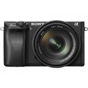 Sony Máquina Fotográfica Mirrorless Alpha 6300 + 16-70mm (24 MP - Sensor: APS-C - ISO: 100 a 25600)