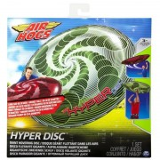 Disc zburator gigant Air Hogs Dot Swirl, 90 cm