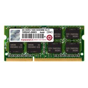 Transcend 4GB DDR3L 1600 SO-DIMM Memory Module,