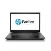 "Лаптоп HP Pavilion Power 15-cx0009nu (4FT18EA), шестядрен Coffee Lake Intel Core i7-8750H 2.2/4.1 GHz, 15.6"" (39.62 cm) Full HD Display & GF GTX 1060 3GB, (HDMI), 12GB DDR4, 2TB HDD & 128GB, Free DOS, 2,4 KG"