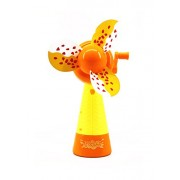 Kheliya Handy Ice Cream Fan with Water Spray