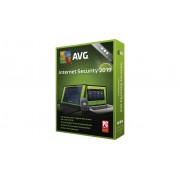 AVG Internet Security 2019 3 PC 2 Jahre Vollversion Download