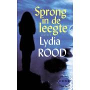 Leopold Sprong in de leegte - Lydia Rood - ebook