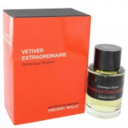 Frederic Malle Vetiver Extraordinaire Eau De Parfum Spray 3.4 oz / 100.55 mL Men's Fragrances 542136